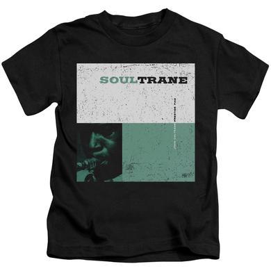 John Coltrane Kids T Shirt | SOULTRANE Kids Tee