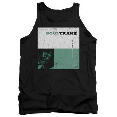 John Coltrane Tank Top | SOULTRANE Sleeveless Shirt