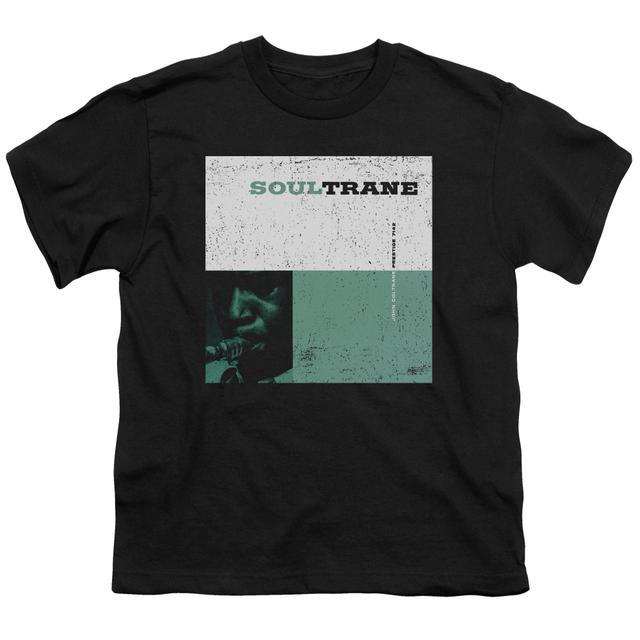 John Coltrane Youth Tee | SOULTRANE Youth T Shirt