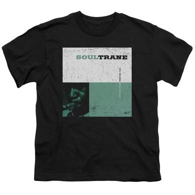 John Coltrane Youth Tee | SOULTRANE Youth T Shirt