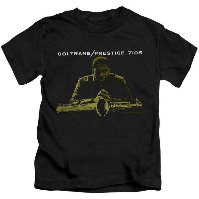 John Coltrane Kids T Shirt | MELLOW YELLO Kids Tee