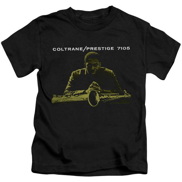 John Coltrane Kids T Shirt | MELLOW YELLO Kids Tee