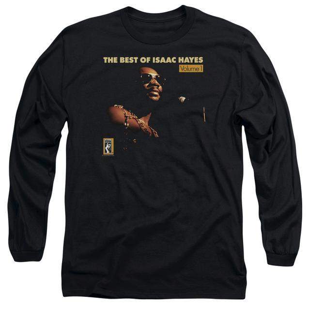Isaac Hayes T Shirt | CHAIN VEST Premium Tee
