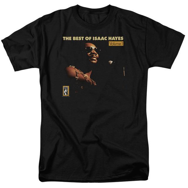 Isaac Hayes Shirt | CHAIN VEST T Shirt