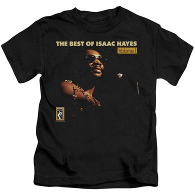 Isaac Hayes Kids T Shirt | CHAIN VEST Kids Tee