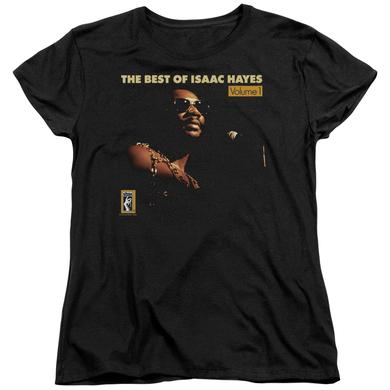 Isaac Hayes Women's Shirt | CHAIN VEST Ladies Tee