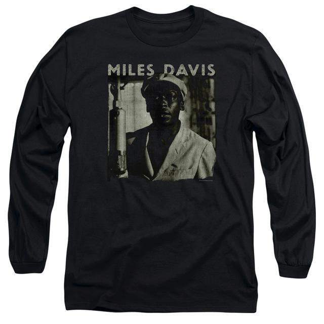 Miles Davis T Shirt | MILES PORTRAIT Premium Tee