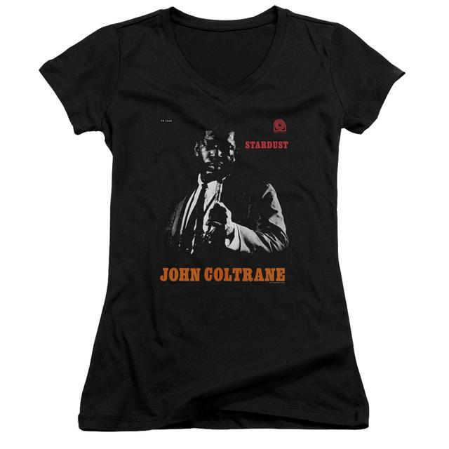 John Coltrane Junior's V-Neck Shirt | COLTRANE Junior's Tee