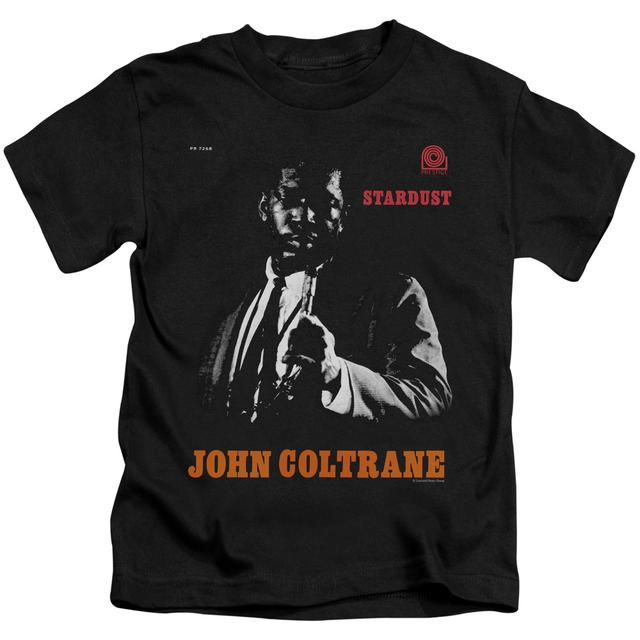 John Coltrane Kids T Shirt | COLTRANE Kids Tee
