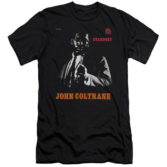 John Coltrane Slim-Fit Shirt | COLTRANE Slim-Fit Tee