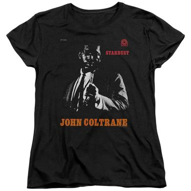John Coltrane Women's Shirt | COLTRANE Ladies Tee
