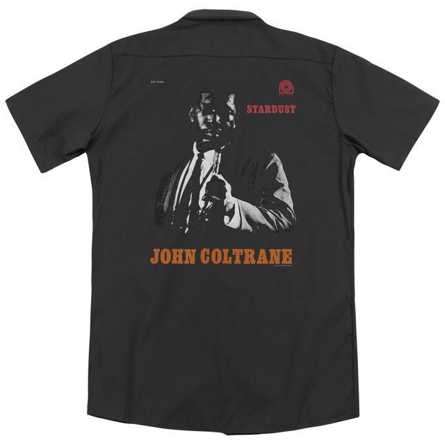John Coltrane COLTRANE (BACK PRINT)