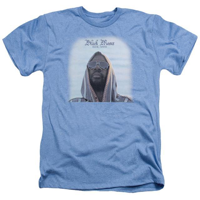 Isaac Hayes Tee | BLACK MOSES Premium T Shirt