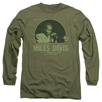 Miles Davis T Shirt | THE GREEN MILES Premium Tee
