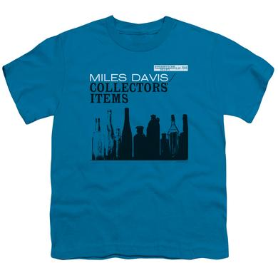 Miles Davis Youth Tee | COLLECTOR'S ITEMS Youth T Shirt