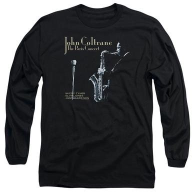 John Coltrane T Shirt | PARIS COLTRANE Premium Tee