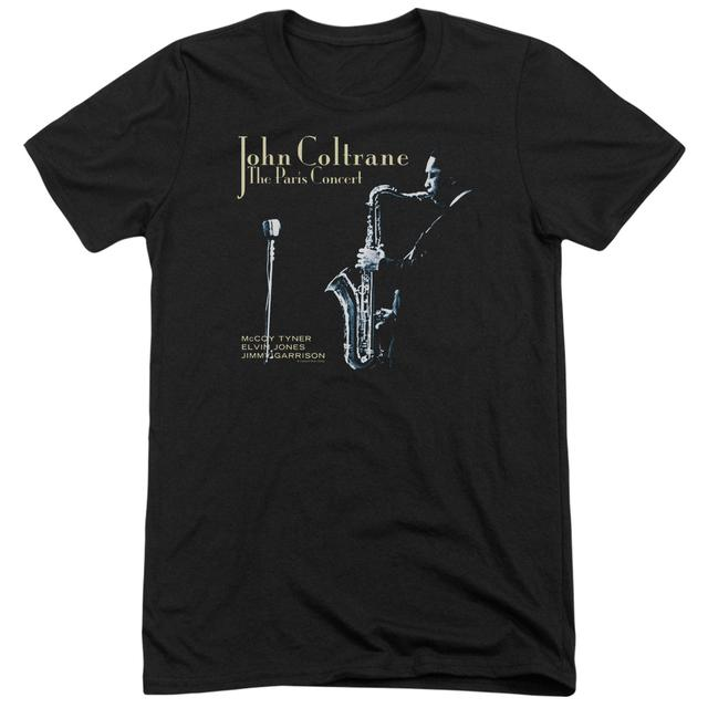 John Coltrane PARIS COLTRANE
