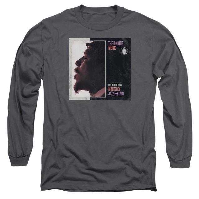 Thelonious Monk T Shirt | MONTEREY Premium Tee