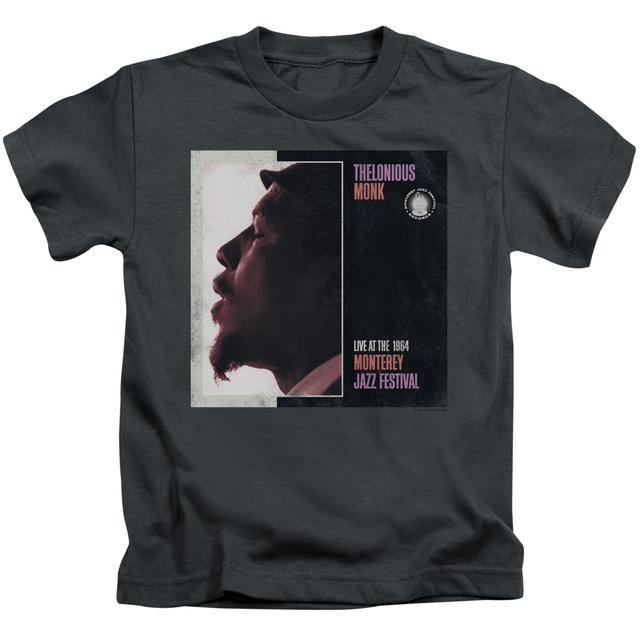 Thelonious Monk Kids T Shirt | MONTEREY Kids Tee