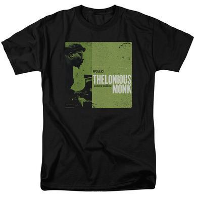 Thelonious Monk Shirt | WORK T Shirt