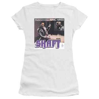 Isaac Hayes Juniors Shirt | SHAFT Juniors T Shirt