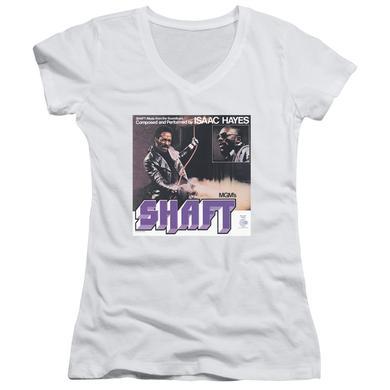 Isaac Hayes Junior's V-Neck Shirt | SHAFT Junior's Tee