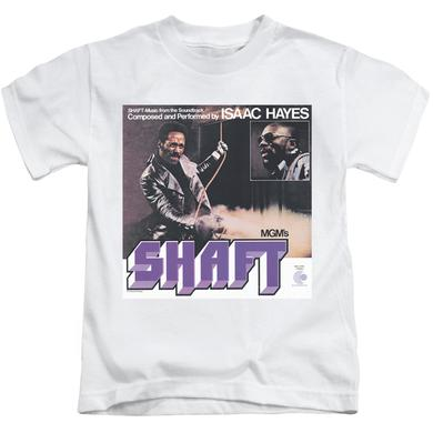 Isaac Hayes Kids T Shirt | SHAFT Kids Tee