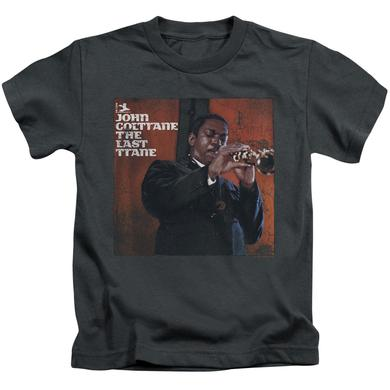 John Coltrane Kids T Shirt | LAST TRAIN Kids Tee