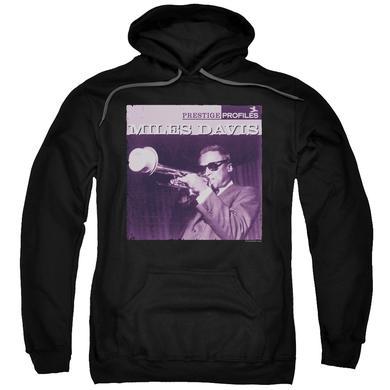 Miles Davis Hoodie | PRINCE Pull-Over Sweatshirt
