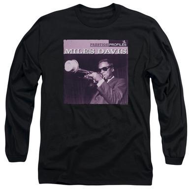 Miles Davis T Shirt | PRINCE Premium Tee
