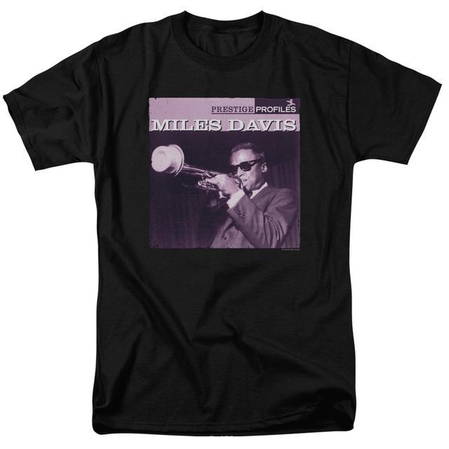 Miles Davis Shirt | PRINCE T Shirt