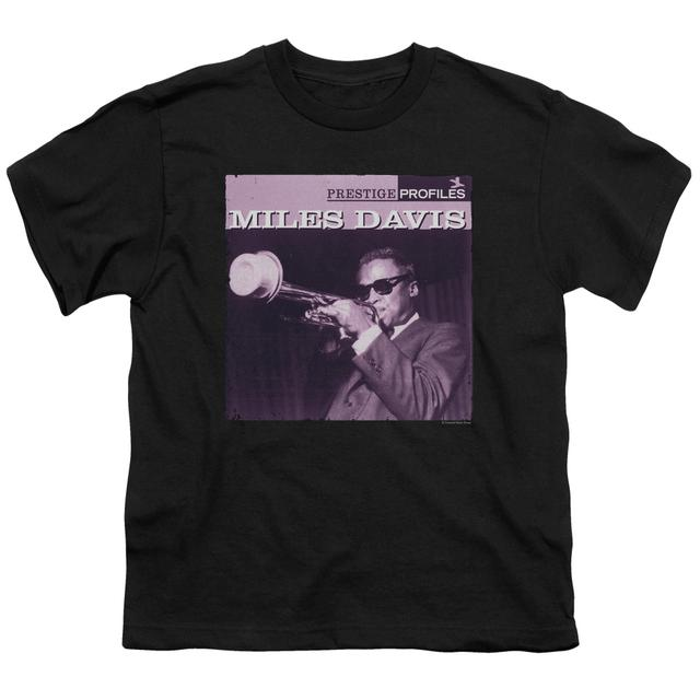 Miles Davis Youth Tee | PRINCE Youth T Shirt