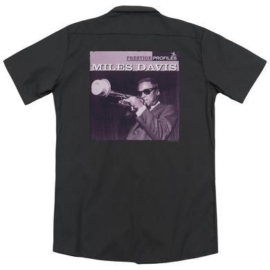 Miles Davis PRINCE(BACK PRINT)