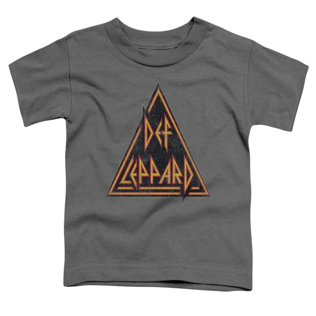 Def Leppard DISTRESSED LOGO