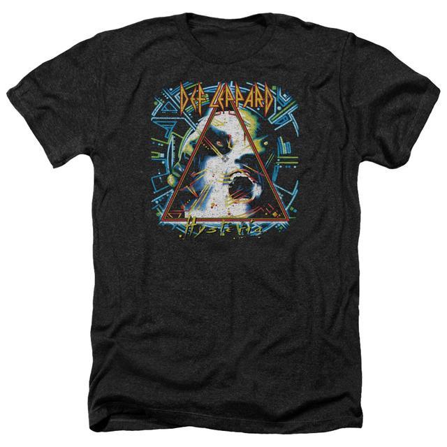 Def Leppard Tee | HYSTERIA Premium T Shirt