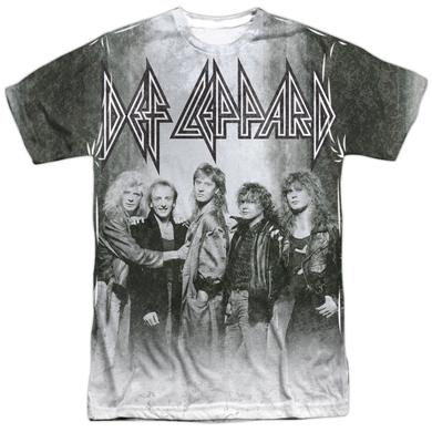 Def Leppard Shirt | THE BAND Tee