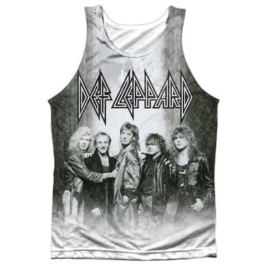 Def Leppard THE BAND