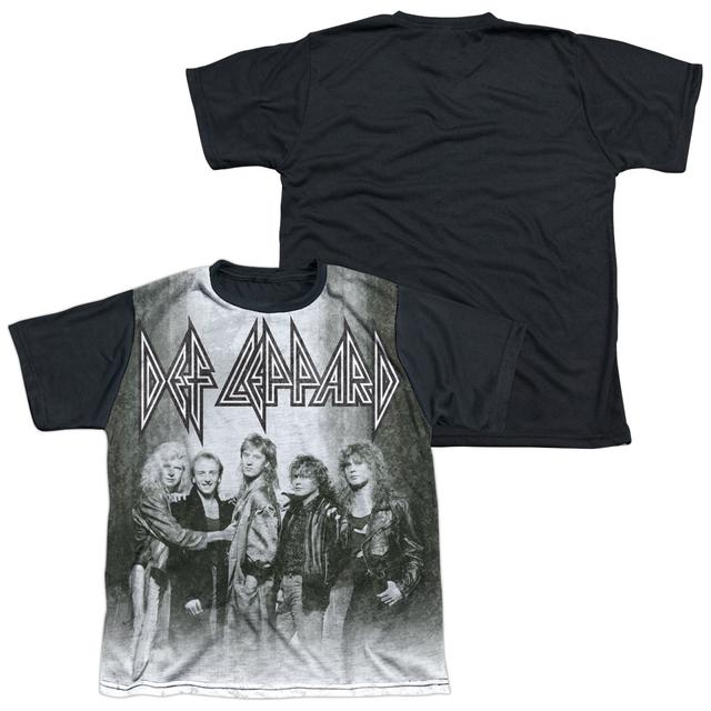 Def Leppard Youth Shirt | THE BAND Tee
