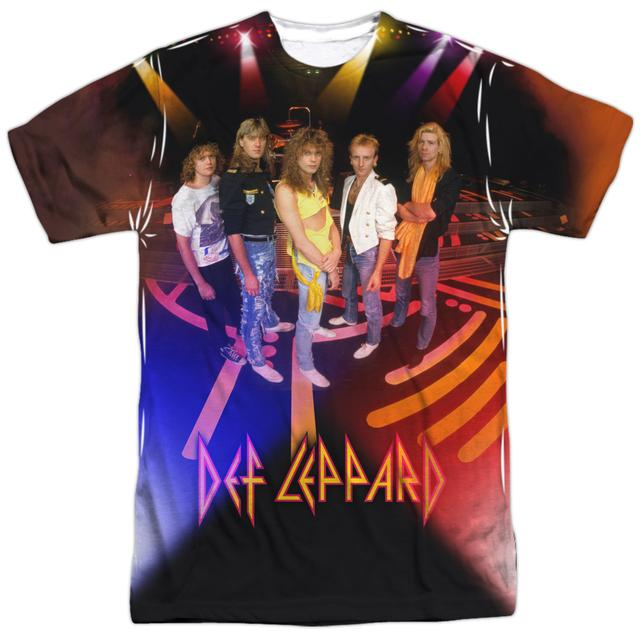 Def Leppard Shirt | ON STAGE Tee