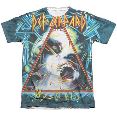 Def Leppard Shirt | HYSTERIA Tee