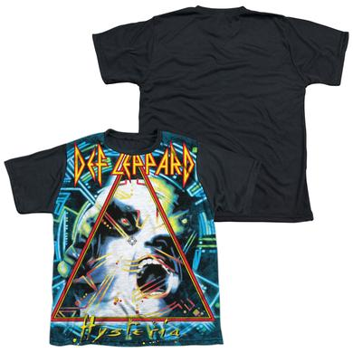 Def Leppard Youth Shirt | HYSTERIA Tee