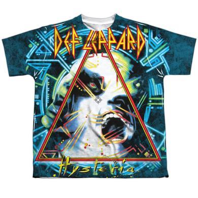 Def Lepaprd T Shirt Def Leppard Vintage Jack T Shirt