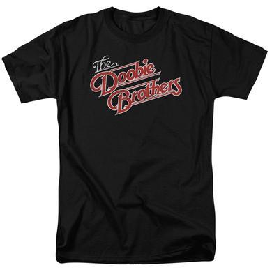 Doobie Brothers Shirt | LOGO T Shirt