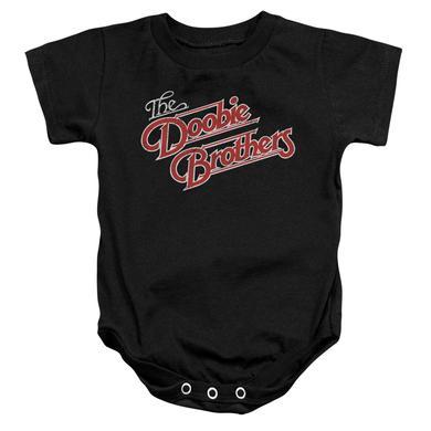 Doobie Brothers Baby Onesie | LOGO Infant Snapsuit