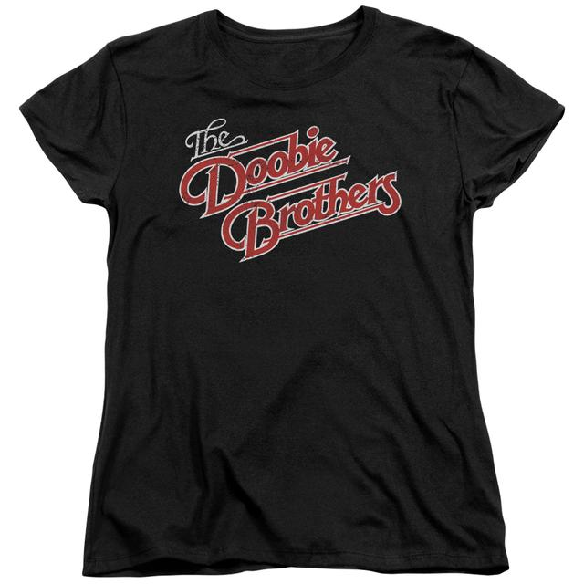 Doobie Brothers Women's Shirt | LOGO Ladies Tee
