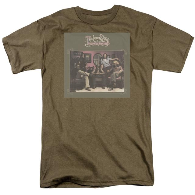Doobie Brothers Shirt | TOULOUSE STREET T Shirt