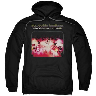 Doobie Brothers Hoodie | VICES Pull-Over Sweatshirt