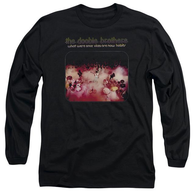 Doobie Brothers T Shirt | VICES Premium Tee