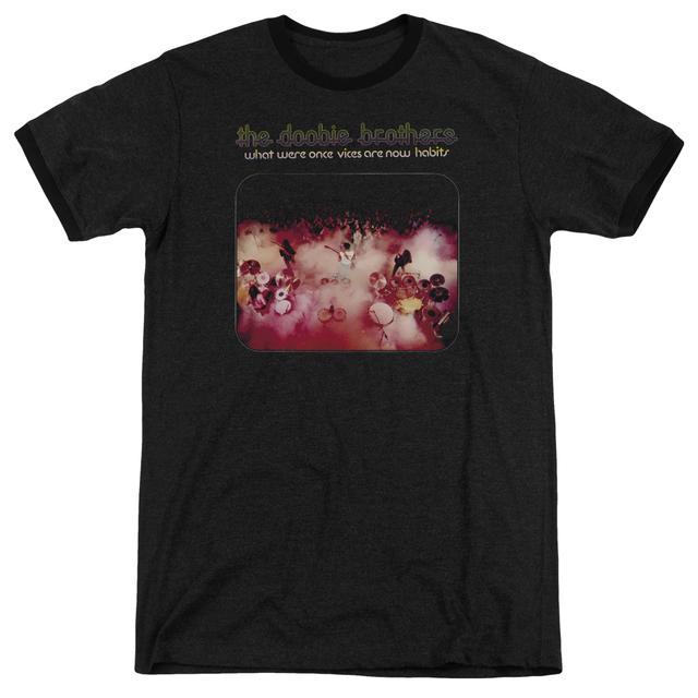 Doobie Brothers Shirt | VICES Premium Ringer Tee