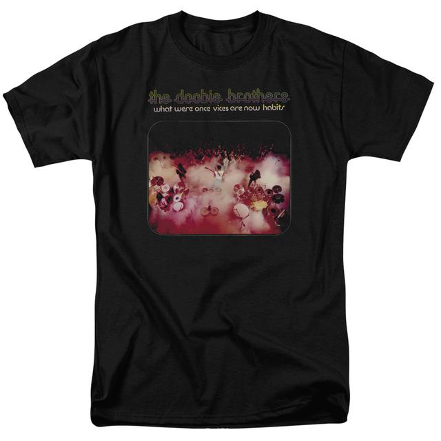 Doobie Brothers Shirt | VICES T Shirt
